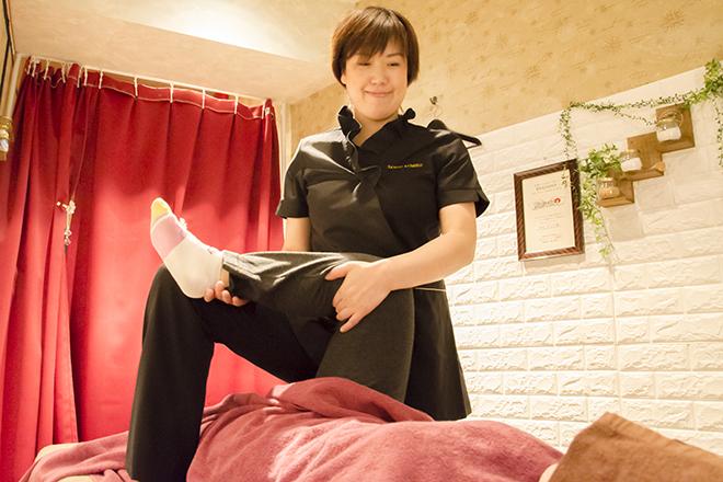 自分へのご褒美に♡リゾート感溢れる実力派女性専用サロン|Koselig(コーセリ)