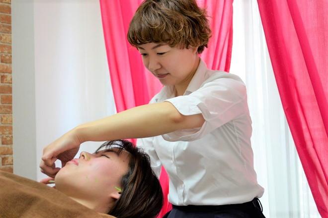 美容鍼灸サロン コスメティックミューズの画像2