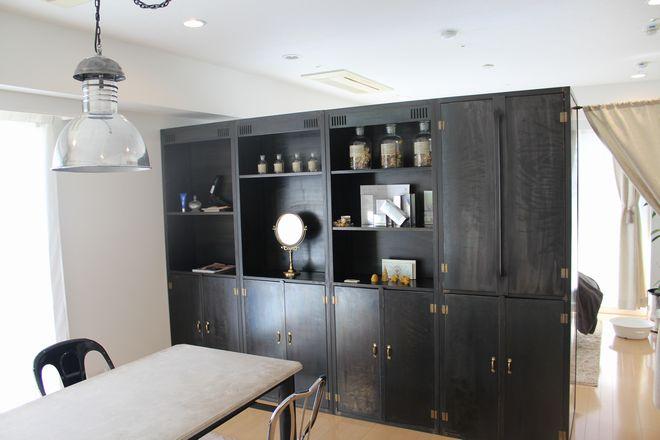 Ginza Blanc Desir Salonの画像2