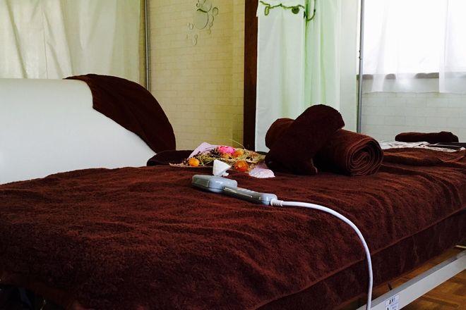 温熱サロンなおみや 東洋由来の安心の温熱施術を行います。
