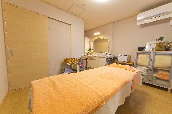 カイロinエステサロン 三癒 完全個室の美容カイロエステルーム