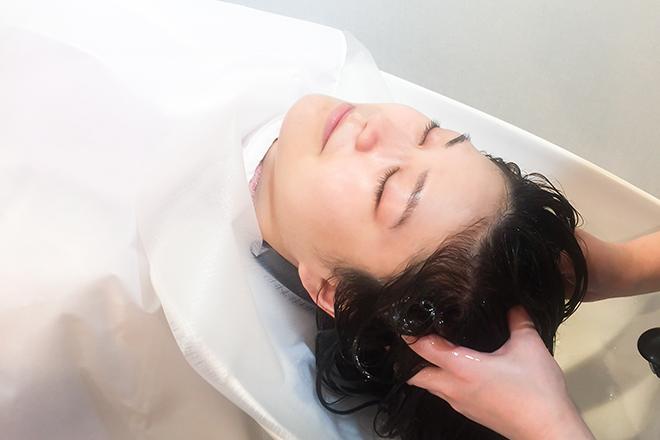 Plumo 理容師免許を持つセラピストのヘッドスパ♪