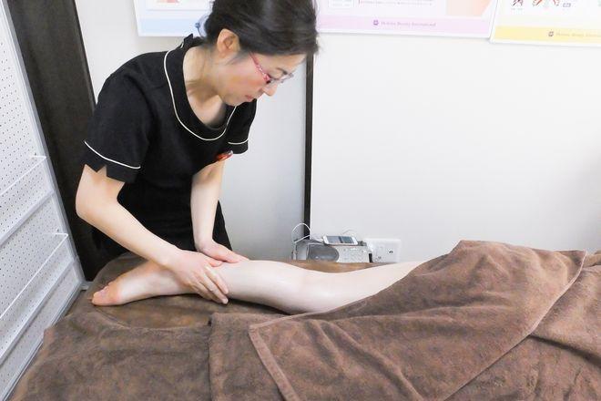 カイロサロン 世田谷 コンディションに合わせた丁寧な施術
