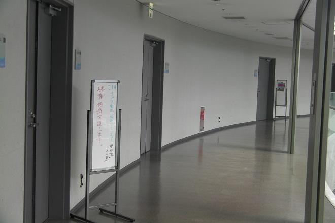 あい薫 複合施設LIC はびきの3F