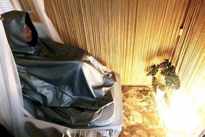 クローバー 南加茂台店(YOSA PARK clover) メインのYOSAでお体ケア