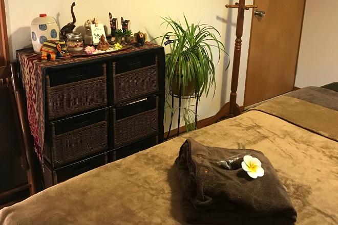 Lana. 完全個室の隠れ家アロマケアサロン