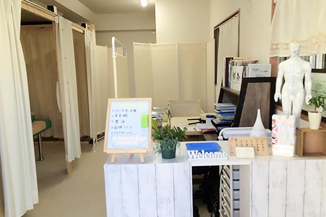エヌスタイル ラボ(鍼灸サロン N-style Lab) ほっと一息つける安心の空間です