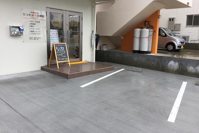 エヌスタイル ラボ(鍼灸サロン N-style Lab) 北谷町役場駐車場隣にある小さな鍼灸サロンです☆