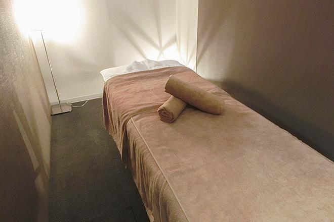 アリューサンテ 完全個室のプライベート空間です
