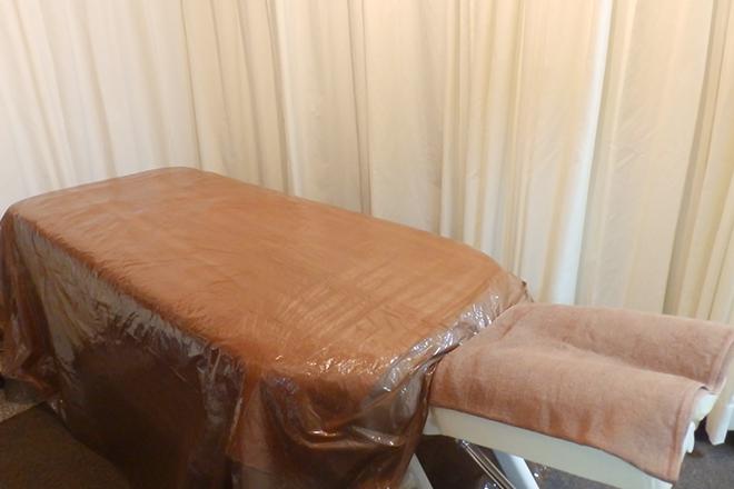 アズール(salon AZUL) お客様だけのプライベート空間をご提供します