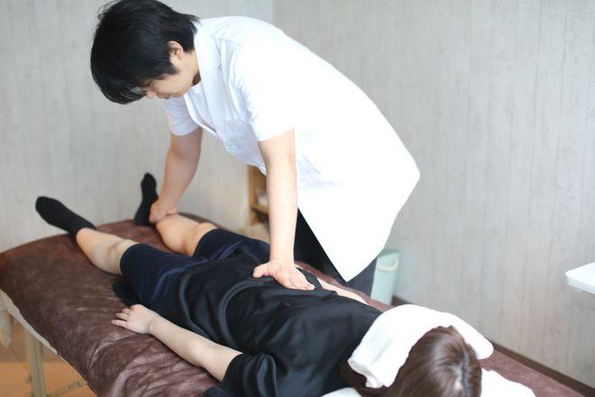 リセット(治療院 RESET) お客様一人ひとりに合った施術をいたします!