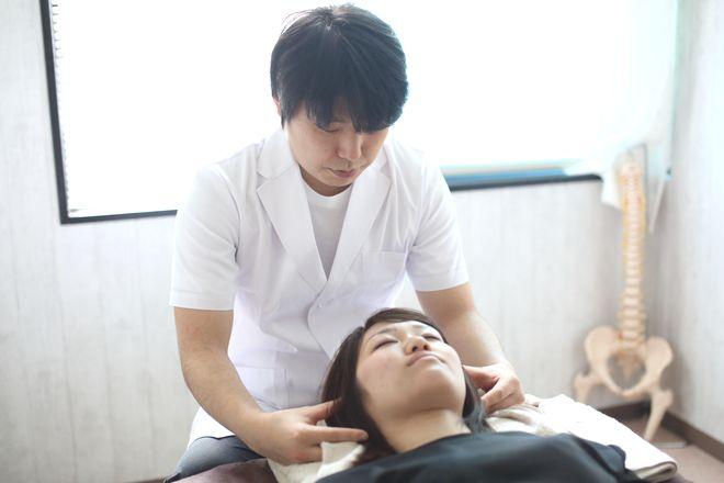 リセット(治療院 RESET) 近代特有のストレスに特化した施術を行います