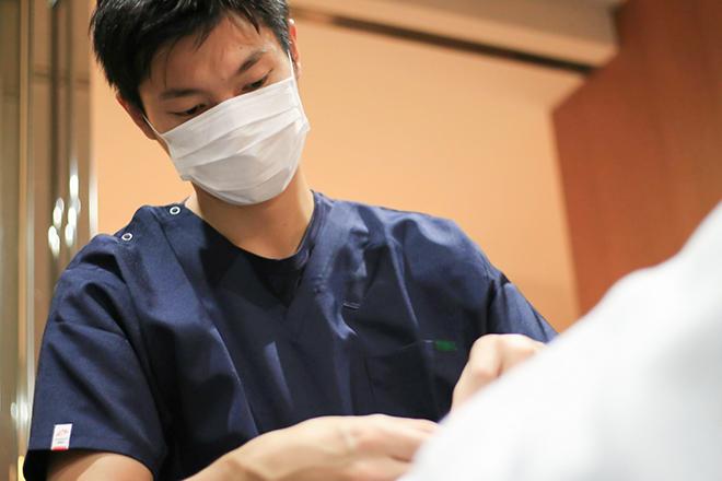 アキュパ鍼灸院(Acu-pa) 初めての方でも安心!刺激の少ない鍼施術