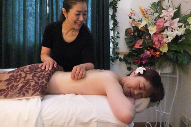 Lei Ohana 癒しの本格ロミロミメニュー