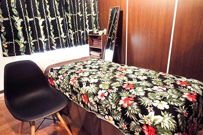 ハワイアンリラク&ビューティー チャチャ 上野店