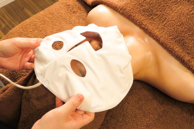 ヴィフ(Healing&Health care Vif) サーマルマスク