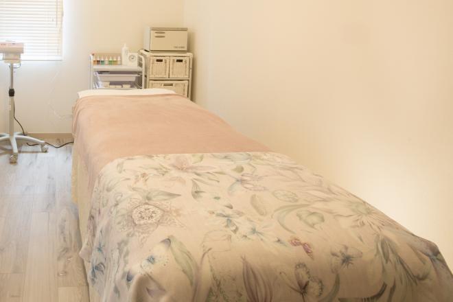 ラネージュ(Salon la Neige) 完全個室のエステルーム