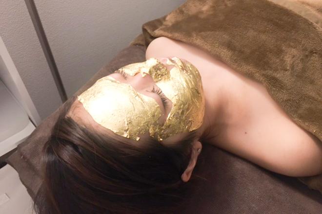 レイ(Salon de Rei) 人気のクレオパトラ純金箔