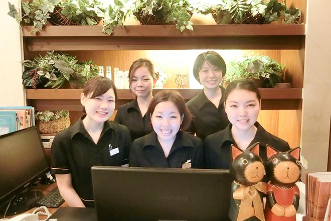 エスプリ 新宿店 私たちがお客様の理想の姿を叶えます!!
