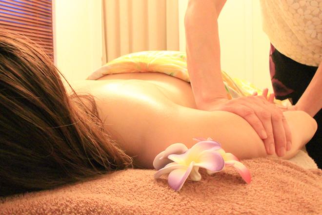 Lani's Hawaiian Relaxation 心地の良い圧でお客様のお疲れを癒します