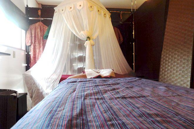 ニコット(nicotto) 【業界初の木の葉型スチームベッドを体感下さい】