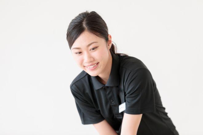 りらくる 京都洛西店 ひとりでも気軽に立ち寄りやすいのが魅力♪