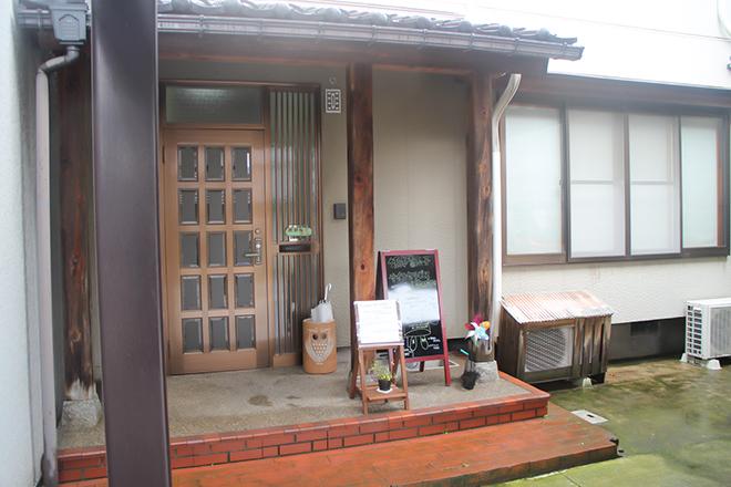 坂本嘉志子 サイコセラピス美容研究所 住宅地の中の「おうちサロン」で入りやすいです!
