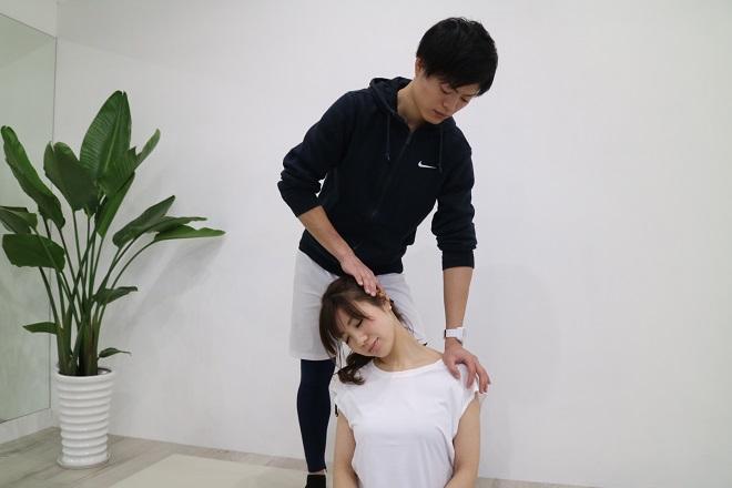 Flexible Style 人気のストレッチメニュー♪