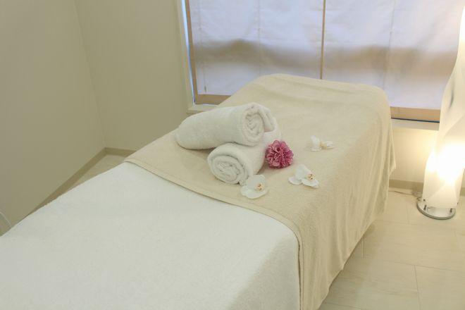 PRIMO beaute タオルのふんわりした肌触りをお楽しみください