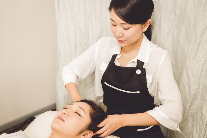 ルポ(salon du RUPO) 専門店ならではの特別な技法で深い眠りへ…♡