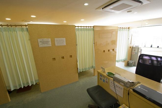 グリーンフォレストマッサージ治療院 深夜24時まで営業しておりますよ!