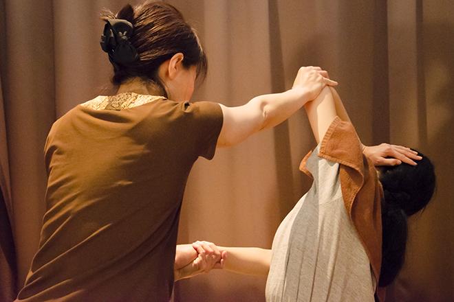 バーン ハナ 阪急長岡天神店 世界で一番気持ちいといわれる施術とは