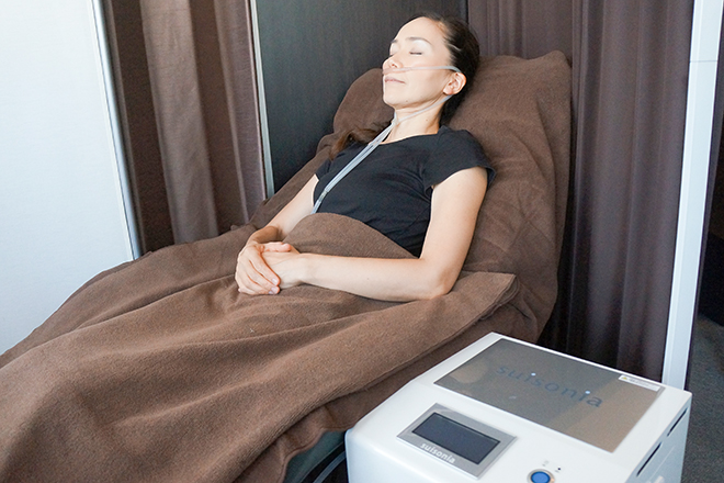プレシャス 神戸店 水素の力で美しく健康的な体へと導きます!