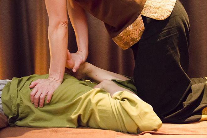 バーンハナ あべのand店(Baan Hana) お体の疲れを癒していきます