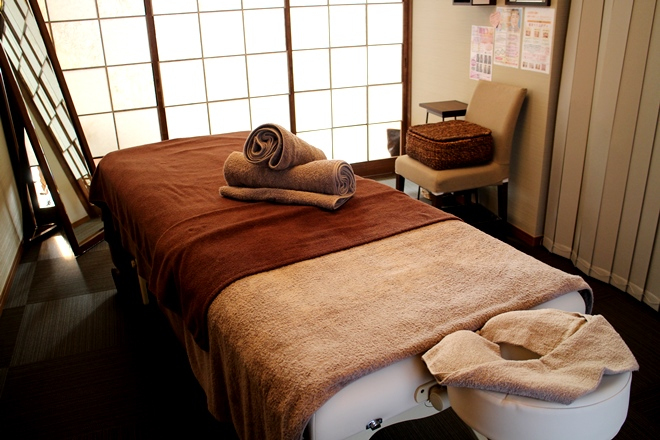 Relax&Beauty salon SIAN~しあん~ 落ち着きのある空間で贅沢な時間を♪