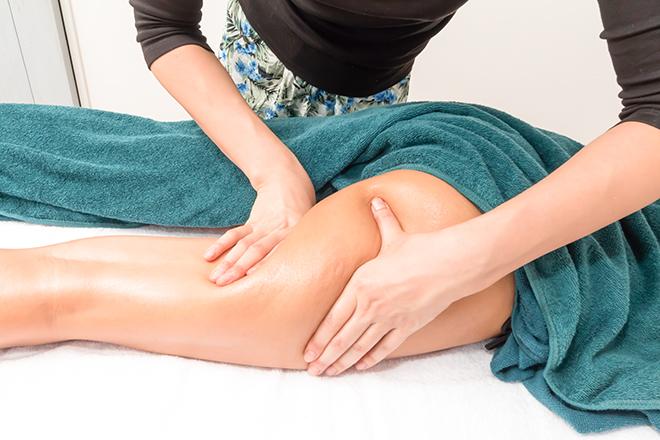 LUMINA-Beauty&Relax- 筋膜を意識した施術メニュー