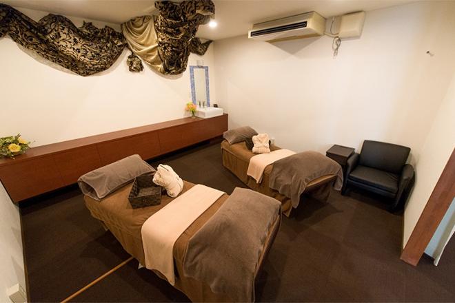 リラマックス 軽井沢店 施術スペースは完全個室やペアルームも◎