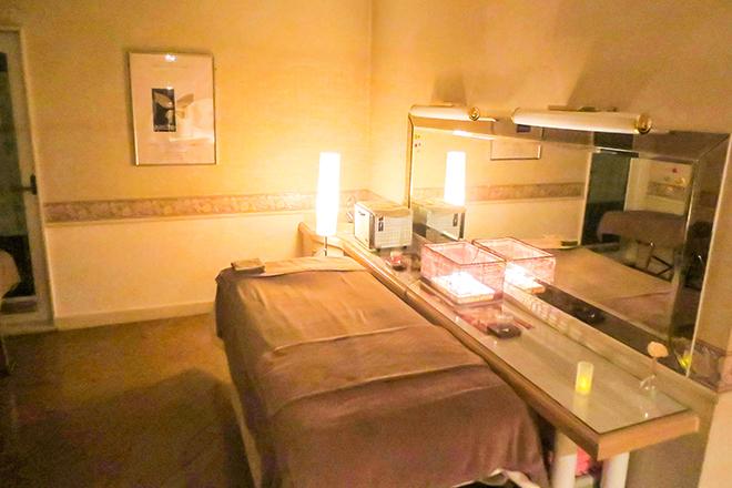 カリス ホテルのような贅沢な空間をご提供いたします