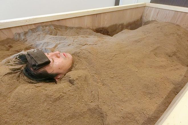 米ぬか酵素 安城店 芯からあたためていきます
