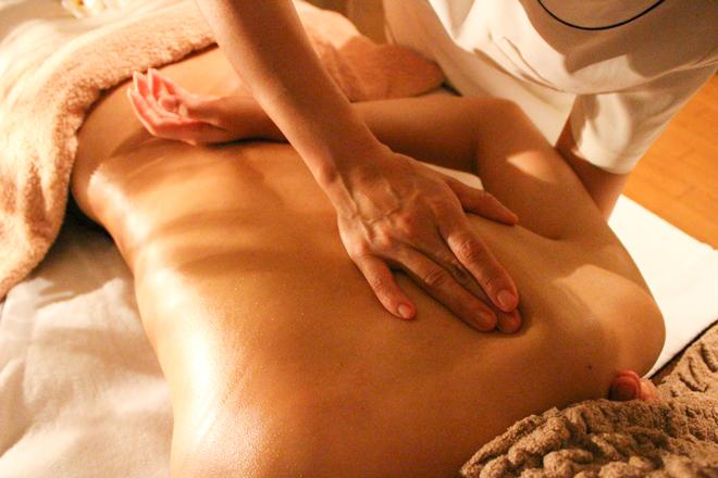 シャルリカ(アロマセラピーサロン Syalurica) 香りで癒しの空間をご提供!