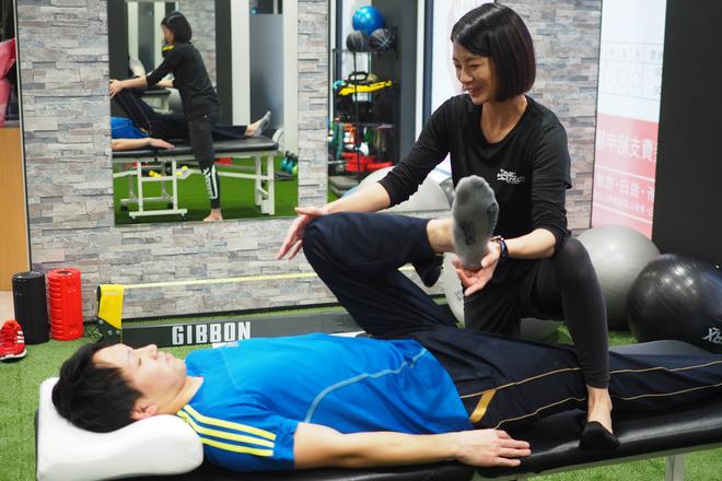 Smart Stretch ホームケア方法もお伝えします