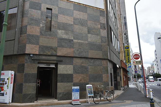 ロックパック 千葉店(Rock pac) 千葉駅徒歩5分クラマンビル5Fです