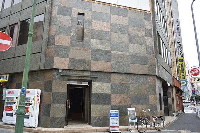 ニコ 千葉店(NICO) このビルの5階にございます