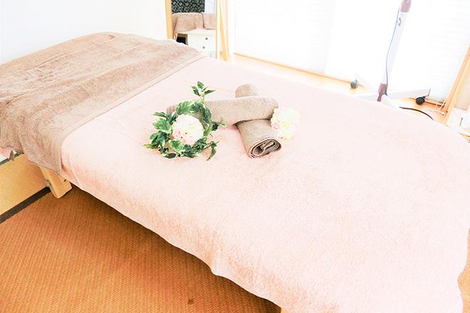 ラヴィエール(プライベートサロン Laviere) アロマが香る、和の空間となります