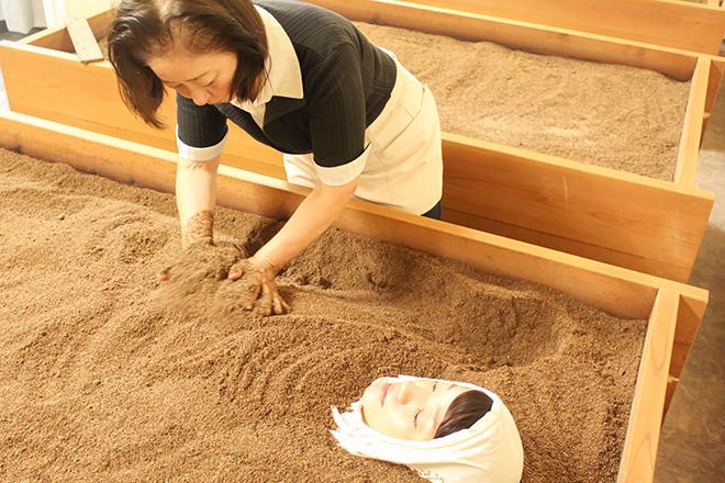 湘南coffee酵素サロン あすか リピ続出☆独自ブレンドのコーヒー酵素風呂