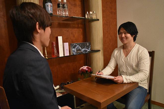 メンズ脱毛専門店 KENTA KOJIMA 男性目線でお客様のお悩みをサポートします!