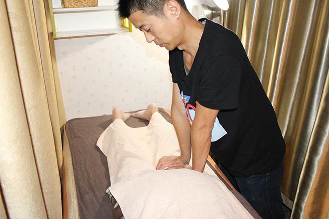 もんみ屋 安心してくつろぎながら受けられる施術