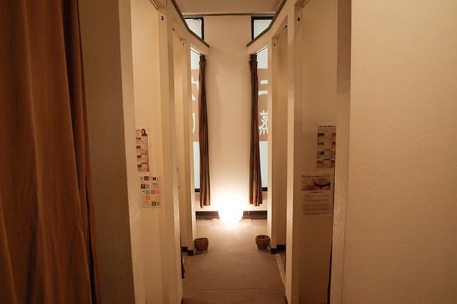 楽座や 日本橋店 半個室で自分だけのひと時をお過ごしください