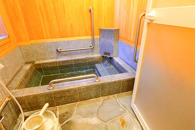 アン(Private Esthetic Salon&Spa Ann) 温泉や岩盤浴のあるサロン