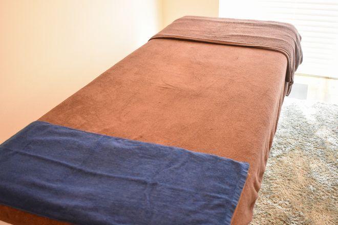La・Beaute ベッド1台の完全個室プライベートサロンです!